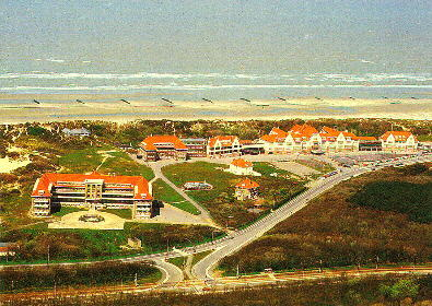 Zeepreventorium um ca. 1980